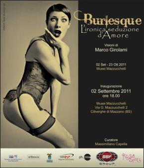 Burlesque, l'ironica seduzioned'amore