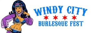 """Miss Sophie Champagne vola a Chicago per il """"Windy City BurlesqueFestival"""""""